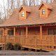 312-outside-front-pigeon-forge-cabin