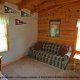 Cozy den in cabin 41 (Tennessee Mountain Memories) , in Pigeon Forge, Tennessee.