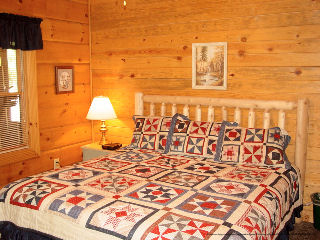 899 Pigeon Forge 7 Day 6 Night Vacation 3 Bedroom Cabin