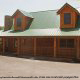 815-outside-front-pigeon-forge-cabin