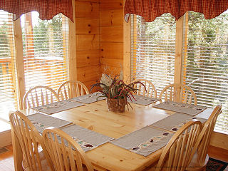 489 Pigeon Forge 3 Day 2 Night Vacation 4 Bedroom Cabin