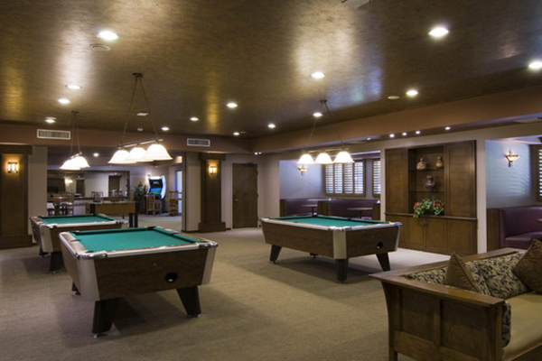 En Suite Bathrooms At The Cancun Resort In Las Vegas: Las Vegas Vacation Package