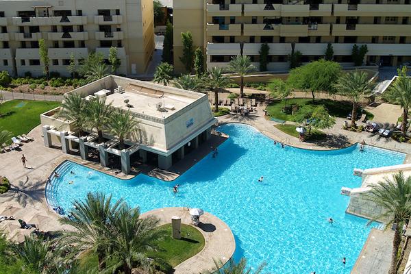 Spring Break Las Vegas Vacation At Cancun Resort And Spa
