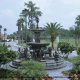 Statue and Fountain at The Star Island Resort in Orlando Florida is perfect for a 4th of July weekend getaway.