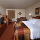 All American Inn and Suites king room