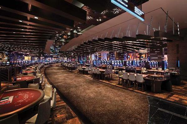 Aria hotel casino las vegas nv cartable a roulette kipling pas cher