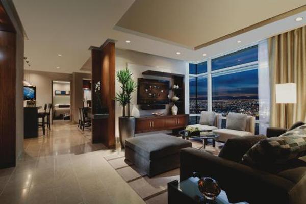 Las Vegas Vacations - Aria Las Vegas Hotel and Casino Vacation Deals ...