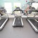 Bahama Bay Resort treadmills