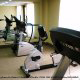 Fitness Center at the Barrington Hotel & Suites in Branson, Missouri.