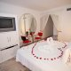 Bel Air Collection Resort bridal suite
