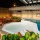 Best Western Plus Hotel hot tub