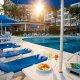 Best Western Plus Hotel sun deck