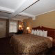 King Size Room View At Best Western Plus Savannah Historic District In Savannah, GA.