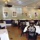 Best Western Premier Saratoga Villas dining area