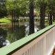 Best Western Premier Saratoga Villas pond