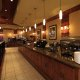 Gulfport Best Western Seaway Inn breakfast buffet
