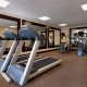 Gulfport Best Western Seaway Inn gym