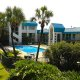 Gulfport Best Western Seaway Inn pool
