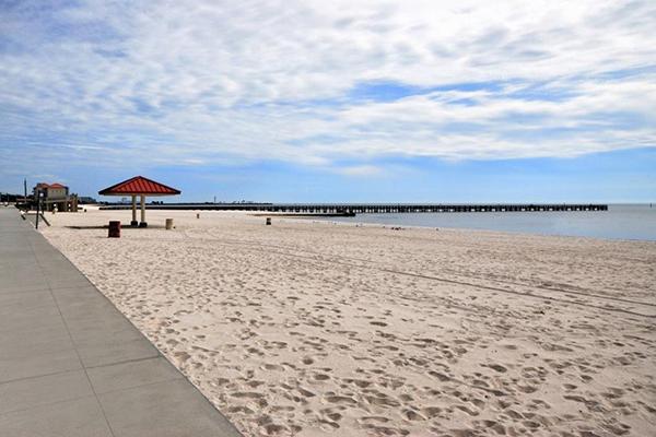 Quality Inn Beach