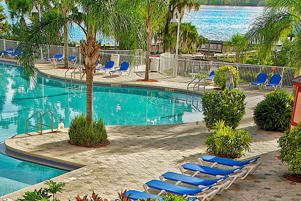 699 Orlando Blue Heron Resort 5 Day Spring Break Deal