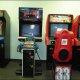 BlueWater Resort arcade