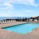 BlueWater Resort outdoor pool
