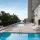 BlueWater Resort pools