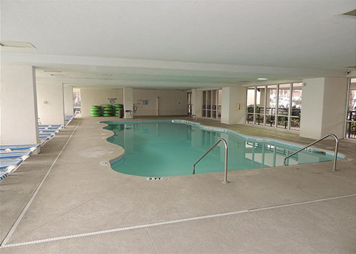 339 vacation at boardwalk oceanfront towers in myrtle beach - Indoor swimming pool myrtle beach sc ...