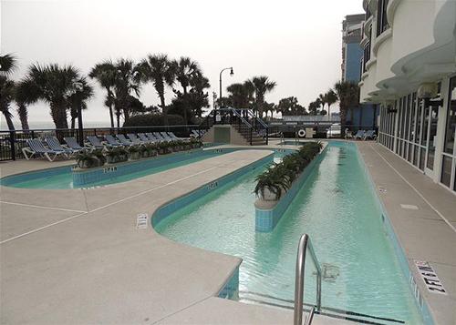 199 Memorial Day Boardwalk Oceanfront Resort Myrtle Beach