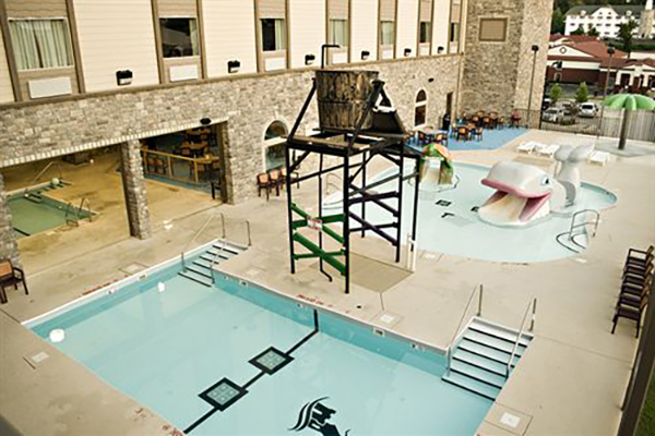 249 Branson Mo 4 Days Castle Rock Resort Free Passes Rooms 101
