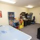 Branson Towers Hotel game room