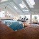 Branson Towers Hotel pool area
