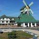Branson Windmill Inn go karts