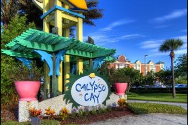 99 Per Night Orlando Fl 4 Days Calypso Cay Resort