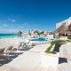 Krystal Resort beach