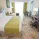 Krystal Resort room overview