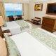 Royal Solaris Cancun Resort 2 queen room