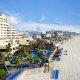 Royal Solaris Cancun Resort beach and pool