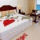 Royal Solaris Cancun Resort bridal suite