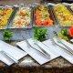 Royal Solaris Cancun Resort buffet