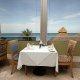 Royal Solaris Cancun Resort dining view