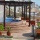 Royal Solaris Cancun Resort fountain
