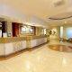 Royal Solaris Cancun Resort front desk