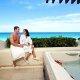 Royal Solaris Cancun Resort hot tub view