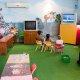 Royal Solaris Cancun Resort kids club