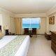 Royal Solaris Cancun Resort king room view