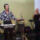 Royal Solaris Cancun Resort live music