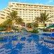 Royal Solaris Cancun Resort pool view