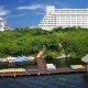 Royal Solaris Cancun Resort recreation