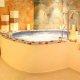 Royal Solaris Cancun Resort spa hot tub